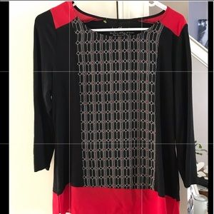 Chico's top size 0 or XS